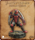 Pathfinder Miniatures: Red Mantis Assassin