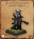 Pathfinder Miniatures: Feiya, Iconic Human Witch