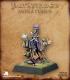 Pathfinder Miniatures: Balazar, Iconic Gnome Summoner