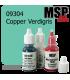 Master Series Paint: Core Colors - 09304 Copper Verdigris (1/2 oz)