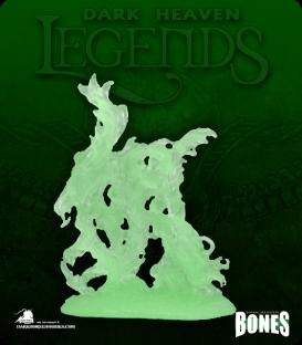 Dark Heaven Legends Bones: Night Spectre