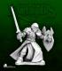 Dark Heaven Legends: Sir Titus, Guardian Knight