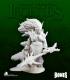 Dark Heaven Legends Bones: Svetlana, Frost Giant Princess