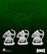 Dark Heaven Legends Bones: Orc Archers