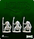 Dark Heaven Legends Bones: Orc Spearmen