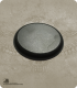 Reaper Miniatures: 45mm Round Plastic Display Bases - Pack