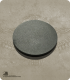 Reaper Miniatures: 50mm Round Plastic RPG Bases - Pack