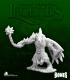 Dark Heaven Legends Bones: Gnoll Warrior