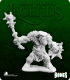 Dark Heaven Legends Bones: Bugbear Warrior