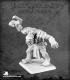 Pathfinder Miniatures: Hookmaw Kreeg, Ogre Barbarian