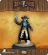 Savage Worlds 59017: Deadlands - Undead Outlaw
