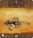 Savage Worlds: Deadlands - Wall Crawler