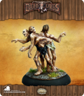 Savage Worlds: Deadlands - Gloms Set