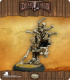 Savage Worlds 59021: Deadlands - Bone Fiend