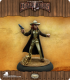 Savage Worlds 59023: Deadlands - Texas Ranger (Female)