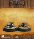 Savage Worlds 59024: Deadlands - Jackalope Set