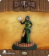 Savage Worlds 59025: Deadlands - Female Huckster