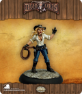 Savage Worlds 59027: Deadlands - Wichita Witch
