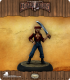 Savage Worlds 59030: Deadlands - Red Petals Su