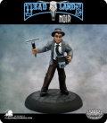 Savage Worlds: Deadlands - Lacy O'Malley, Muckraker