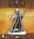 Savage Worlds: Deadlands - Texas Ranger