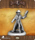 Savage Worlds 59008: Deadlands - U.S. Agent