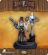 Savage Worlds 59009: Deadlands - Mad Scientist (Female)
