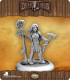 Savage Worlds 59010: Deadlands - Indian Shaman (Female)