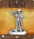 "Savage Worlds 59011: Deadlands - Andrew Lane, ""The Ghost"""