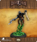 Savage Worlds: Deadlands - Hangin' Judge (painted by Martin Jones)