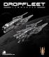 Dropfleet Commander: UCM - Cruiser Box Set