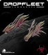 Dropfleet Commander: Scourge - Cruiser Box Set