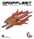 Dropfleet Commander: Shaltari Battlecruiser - Ruby/Sapphire Class