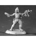 Chronoscope (Chronotech): Turk, Space Salvager