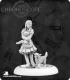 Chronoscope (Wild West): Wizard of Oz, Dorothy