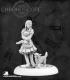 Chronoscope (Wild West): Wizard of Oz, Dorothy