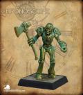 Chronoscope (Wild West): Wizard of Oz, Tin Man (painted by Citrine)