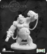 Chronoscope Bones (Super Villians): Ape-X
