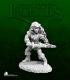 Dark Heaven Legends: Sidrith Sword Sister