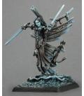 Warlord: Razig - Dark Maiden, Solo (painted by Derek Schubert)