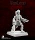 Warlord: Razig - Baron LeBone, Captain