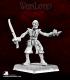 Warlord: Razig - Grim Pete, Sergeant