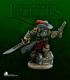 Dark Heaven Legends: Captain Razig, Undead Pirate