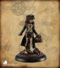 Chronoscope: Vermina (painted by Jennifer Kaufman)