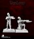 Warlord: Razig - Bone Marines Adept Box Set