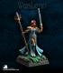 Warlord: Blade Sisters - Joeliyn, Blade Sister Warlord