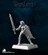 Warlord: Blade Sisters - Nalada, Sister of the Blade