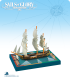 Sails of Glory: Carmagnole - 1793 (French) Ship Pack