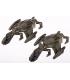 Dropzone Commander: UCM - Raven Type-B Light Dropships (2)