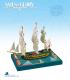 Sails of Glory: HMS Bahama - 1805 (British) Ship Pack